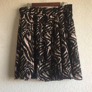 Alfani Skirt Size XL